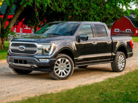 2021-ford-f-150-first-look-review:-take-no-prisoners