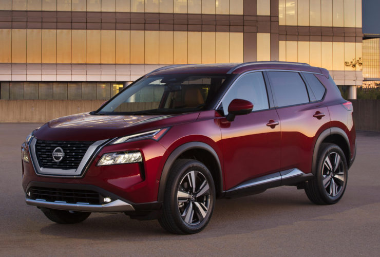 2021-nissan-rogue-first-look-review:-rivals-beware