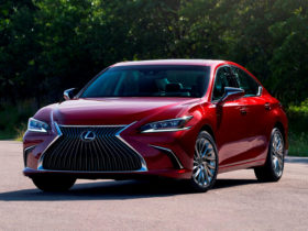 2021-lexus-es-first-look-review:-luxury-with-more-attitude