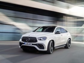 2021-mercedes-amg-gle63-s-coupe-arrives-with-603-horsepower,-$117,050-price-tag