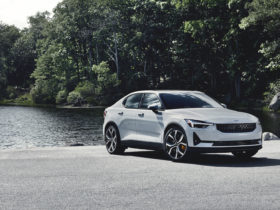 first-drive-review:-2021-polestar-2-courses-with-a-different-kind-of-luxury