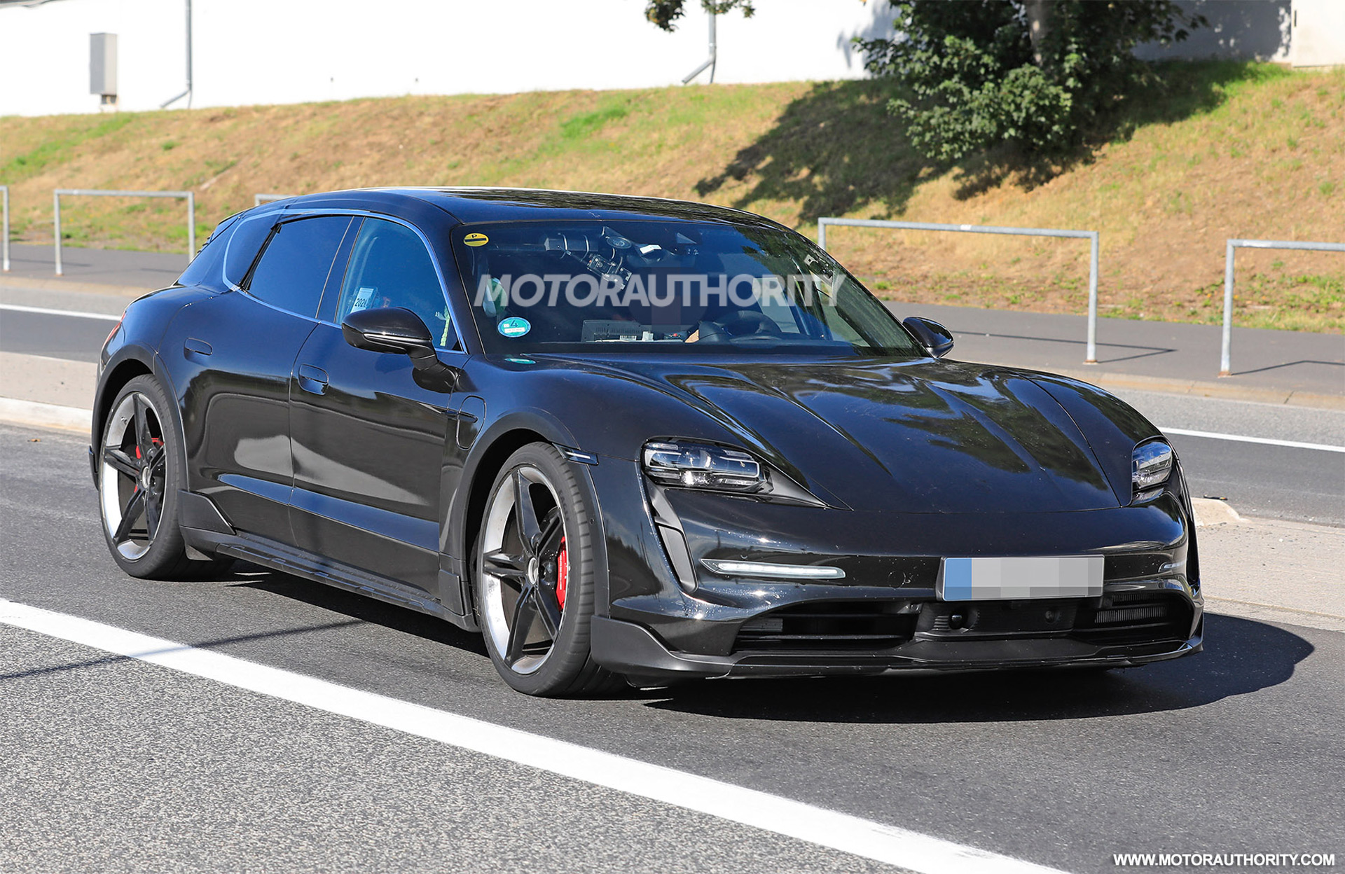 Porsche Taycan Cross Turismo Launch Pushed Back To Early 2021 Viruscars