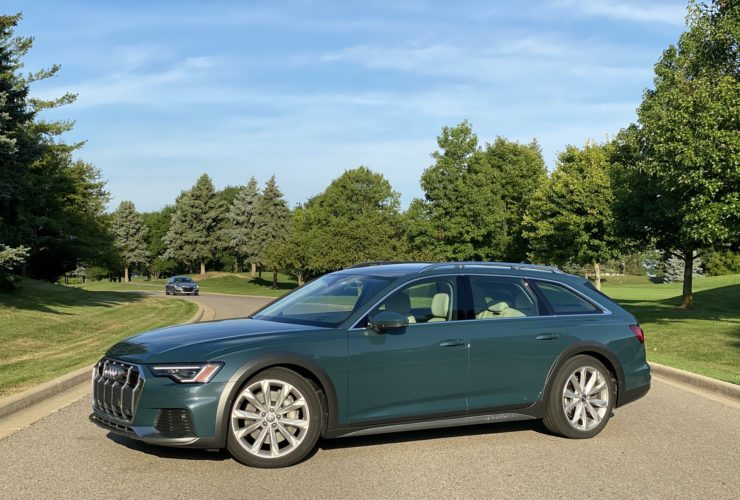 first-drive-review:-2020-audi-a6-allroad-cures-the-crossover-blues