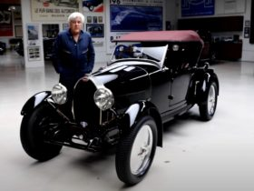 1929-bugatti-type-40-grand-sport-featured-on-jay-leno's-garage