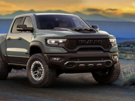 2021-ram-1500-trx-launch-edition-is-a-$92,010-truck-limited-to-702-units