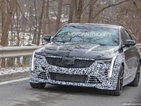 2022-cadillac-ct4-v-blackwing-spy-shots-and-video