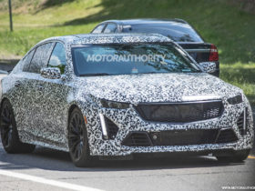 2022-cadillac-ct5-v-blackwing-spy-shots-and-video