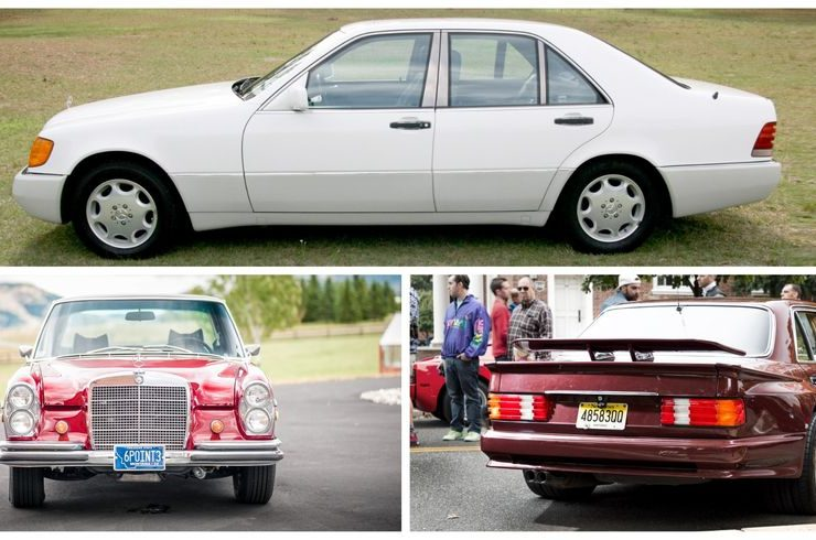 our-picks-of-six-generations-of-mercedes-s-class-cars-sold-on-bring-a-trailer