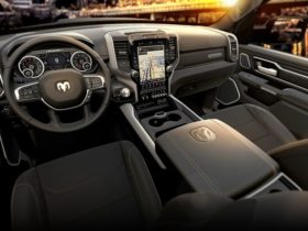 fca-recalls-160,000-ram-1500s-for-mats-that-can-interfere-with-gas-pedal