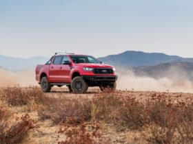 rough-trail-ahead:-2020-ford-ranger-level-3-off-road-package