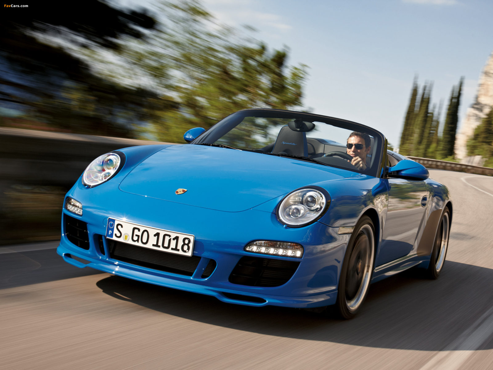 2010-porsche-911-speedster-wallpapers