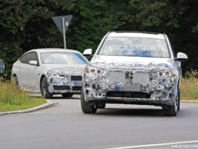 2022-bmw-x3-spy-shots:-mid-cycle-update-coming-for-for-popular-crossover