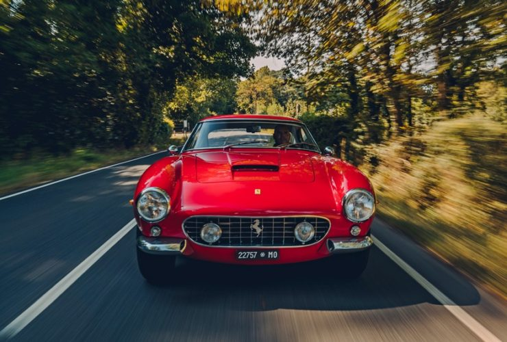 250-swb-revival-–-legendary-sixties-ferrari-modernised