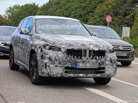2023-bmw-x1-spy-shots:-handsome-redesign-coming-for-compact-crossover