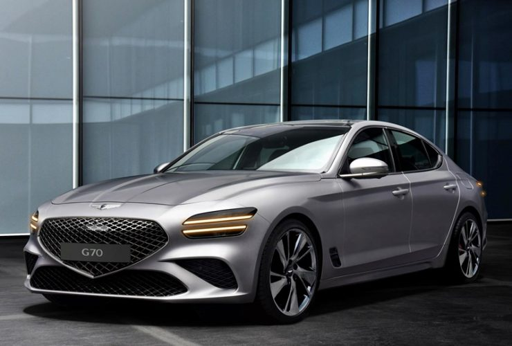updated-genesis-g70-to-go-on-sale-in-korea-next-month