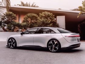 lucid-air-electric-luxury-sedan:-debut-dream-edition-starts-at-$169,000