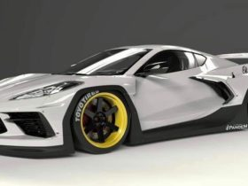 there's-a-wide-body-kit-for-the-c8-chevy-corvette,-and-it's-polarizing