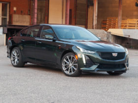 review-update:-2020-cadillac-ct5-v-delivers-a-mixed-message