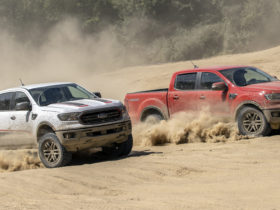 2021-ford-ranger-receives-tremor-off-road-package