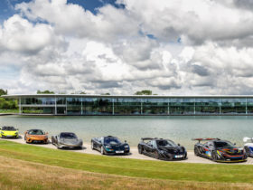mclaren-to-sell-famous-woking-headquarters