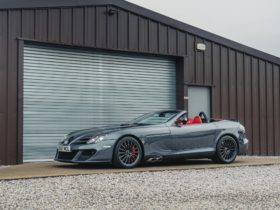 extremely-rare-mercedes-slr-mso-edition-roadster-sells-for-over-$500k