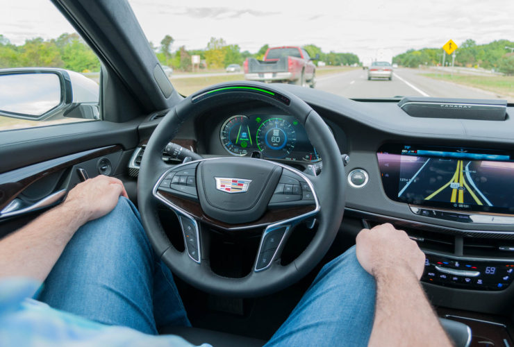 cadillac-super-cruise-users-are-about-to-get-a-$25-per-month-surprise:-3-year-trial-expiring