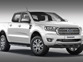 ford-ranger-xlt-plus-gets-facelift-with-enhanced-features