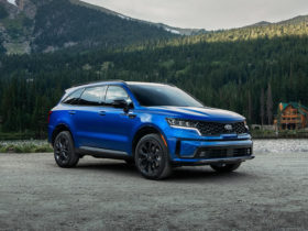 2021-kia-sorento-first-look-review:-one-heck-of-a-follow-up