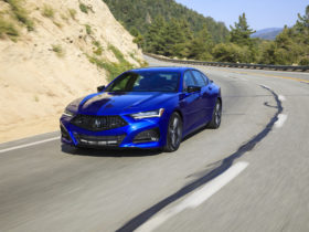 first-drive-review:-2021-acura-tlx-brims-with-sound-and-emotion
