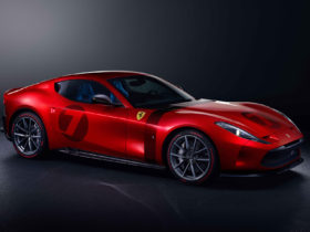 ferrari-omologata:-812-superfast-based-one-off-is-a-nod-to-ferrari's-gt-racing-greats