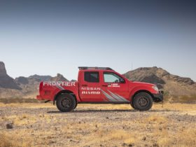 nissan-rolls-out-nismo-off-road-parts-for-frontier,-titan-pickups