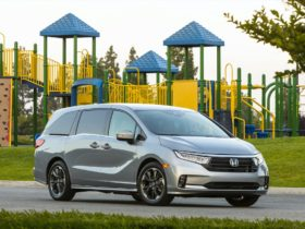 2021-honda-odyssey-aces-safety-tests,-polestar-precept-preview:-what's-new-@-the-car-connection