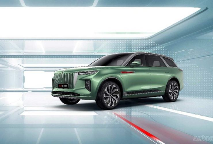 hongqi-e-hs9-is-a-new-electric-suv-from-china-with-deep-love-for-british-luxury