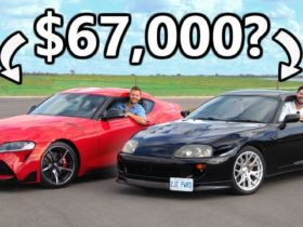 would-you-get-a-2021-supra-mk5-or-a-classic-1994-supra-mk4-for-the-same-money?