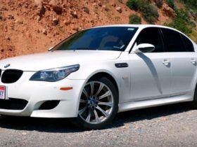 is-the-v10-powered-bmw-m5-e60-worth-the-maintenance-risk?