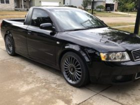 audi-a4-ute-conversion-listed-for-sale