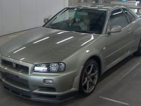 nissan-r34-skyline-gt-r-m-spec-nur-sets-price-record