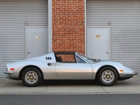 for-sale:-1973-ferrari-dino-246-gts