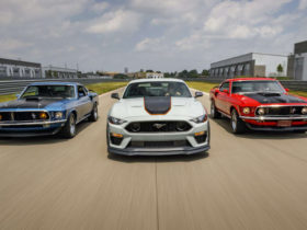 2021-ford-mustang-mach-1-confirmed-for-australia