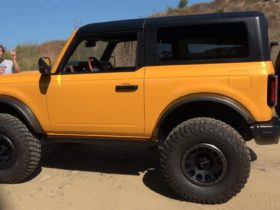 this-is-our-best-look-at-the-2021-ford-bronco's-quirks-and-features-to-date