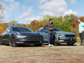 polestar-2-is-a-good-ev-–-but-can-it-upstage-tesla's-model-3-performance?