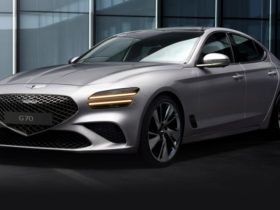 2021-genesis-g70-revealed-–-update:-engines-and-safety-specs-confirmed