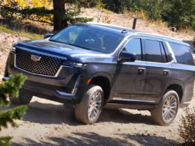 can-you-go-off-roading-in-the-2021-cadillac-escalade?