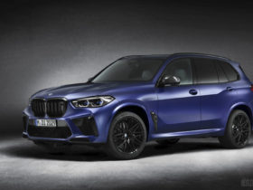 bmw-x5-m-competition-&-x6-m-competition-first-edition-models-revealed