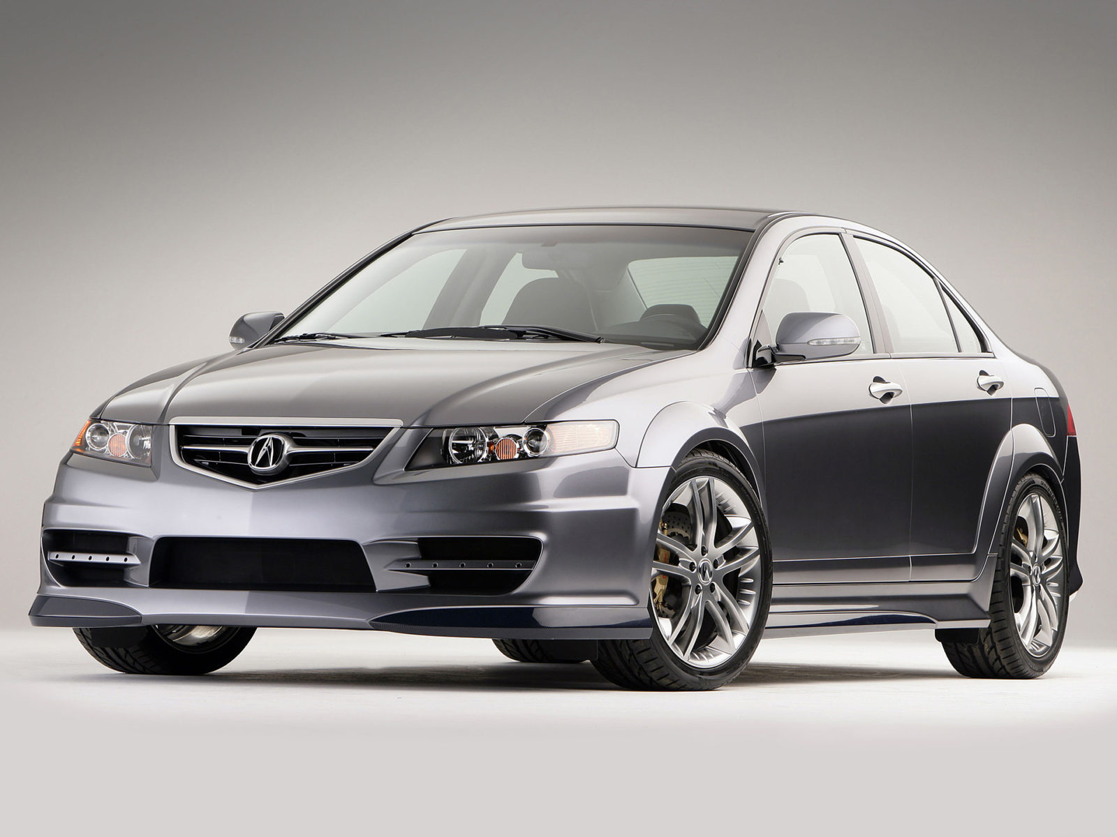2005 Acura Tsx A Spec Concept Wallpapers Viruscars
