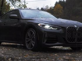 2021-bmw-m440i-xdrive-looks-odd-and-feels-heavy