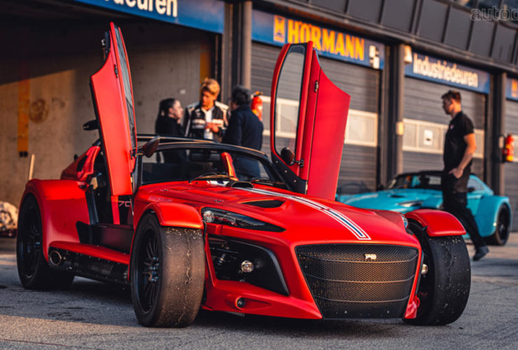 donkervoort-d8-gto-jd70-r-debuts-with-a-6-speed-sequential-box