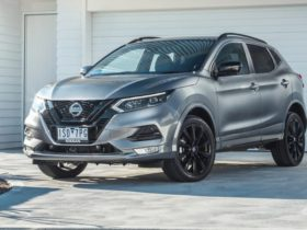 2020-nissan-qashqai-midnight-price-and-specs:-special-edition-crosses-to-the-dark-side
