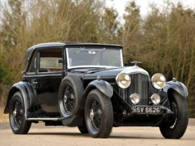 1931-bentley-4-litre-coupe-wallpapers