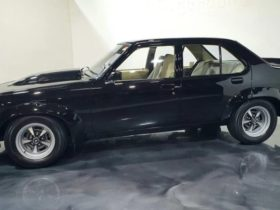 holden-torana-sl/r-5000-a9x-with-low-mileage-sells-for-$425,000